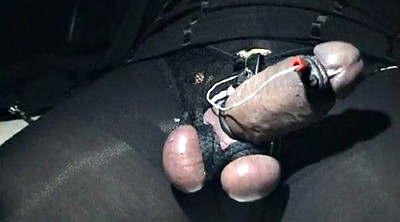 Edging, Bondage sex, Electric, Gay bondage, Bouncing, Electr