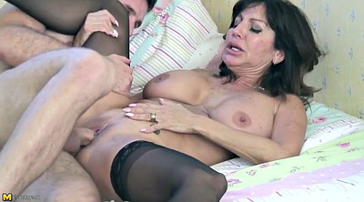 Milf mom, Old mom, Posh, Old&young, Old milf, Mom amateur