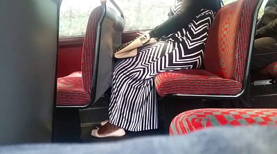 Candid, Big booty, Dress, Booty, Zebra
