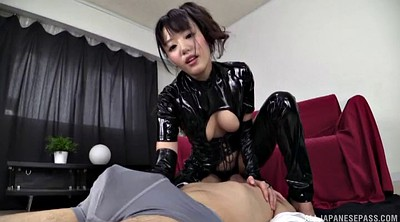 Big ass, Rimjob, Japanese big ass, Asian big ass, Japanese rimjob, Japanese latex