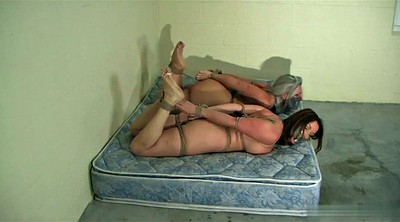 Hogtied, Nudes