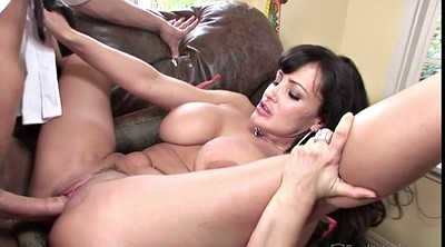 Lisa ann, Flesh, Bouncing