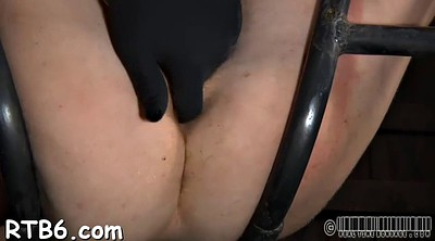Spanked, Caned, Caning
