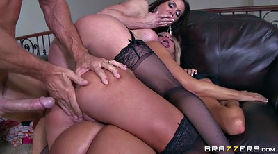 Kendra lust, Johnny sins