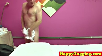 Happy ending, Asian handjob, Massage asian