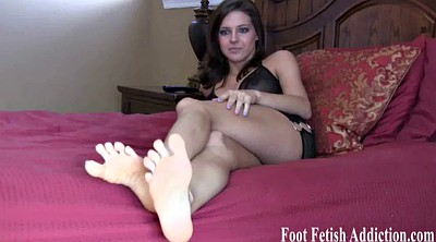 Toes, Feet worship, Deep feet