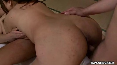 Japanese big tits, Missionary, Japanese tits, Japanese hot, Asian double, Japanese facials