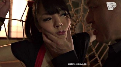Japanese bdsm, Japanese rubbing