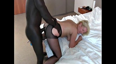 German anal, Granny creampie