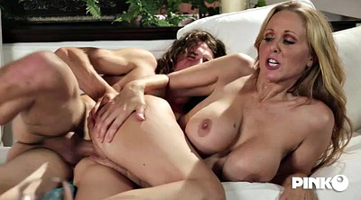 Julia ann, Julia, Ann, Mature big tits