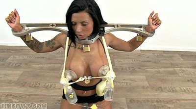 Milking, Bound