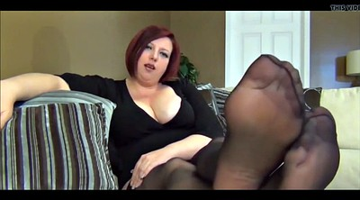 Stock, Stockings foot, Stocking foot, Stocking bbw, Bbw stocking, Foot tease