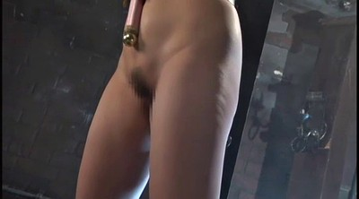 Virgin, Asian mature