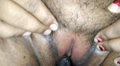 Homemade, Tamil, Indian wife