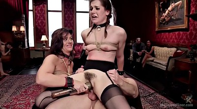 Submissive, Teen submissive, Milf party, Heart