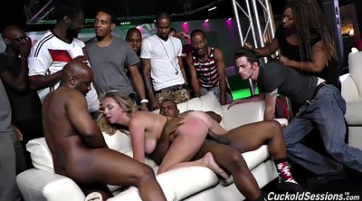 Wife gangbang, Sex party, Interracial gay, Interracial gangbang, Big tits gangbang, Ebony orgy