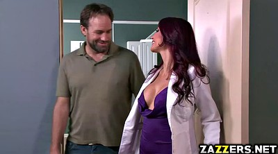 Monique alexander, Alexander, Danny, Miss, Doctors