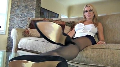 Leggings, Pantyhose foot