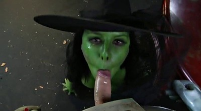 Cosplay, Wicked