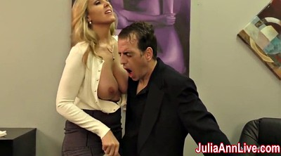 Julia ann, Milk, Milking