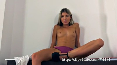 Gina gerson, Blackmail