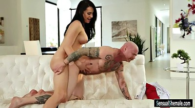 Shemale fuck guy, Cute shemale, Big tits anal, Shemale fuck guys