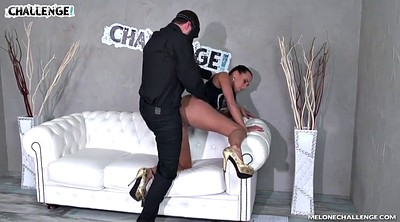 Casting, Anal casting, Mask, Casting anal