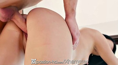 Small, Anna, Morning, Anna rose, Passionate fuck
