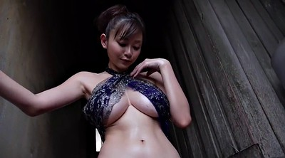 Japanese big tits, Japanese softcore, Japanese oil