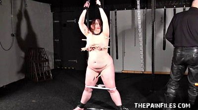 Ugly, Bondage, Fat amateur