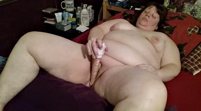 Bbw wife, Bbw homemade