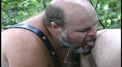 Outdoor, Daddy bear