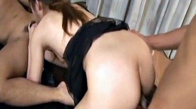 Asian masturbation, Japanese group, Cummings