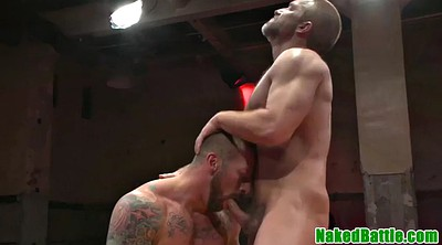 Wrestling, Bdsm gay, Fight, Fighting