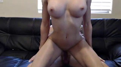 Big tits amateur webcam