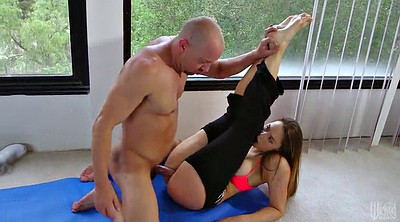 Chanel preston, Breath