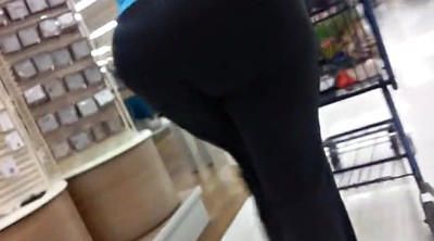 Bounce, Big ass black