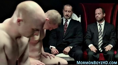 Mormon, Fetish