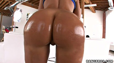 Lisa ann, Ass worship, Anne, Milf ass solo