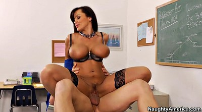 Teacher, Lisa ann, Stockings, Stockings milfs