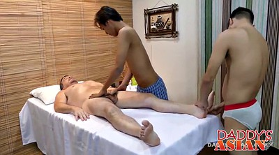 Massage, Asian gay, Asian massage