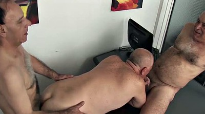 Old gay, Mature group