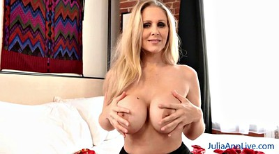 Julia ann, Stocking, Sexy, Ann, Sexy stocking