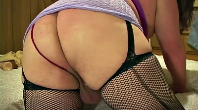 Bbw anal, Solo anal, Solo toy, Stockings milf, Toys nylon, Stockings solo