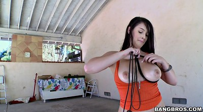 Noelle, Rope, Noelle easton
