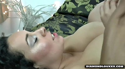 Diamond, Anastasia, Bbw black