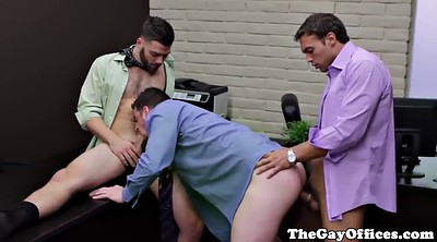 Gangbang gay, Over