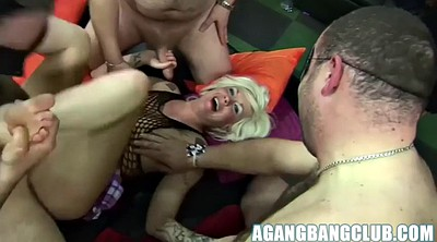 Fat ass, Fat mature, Bbw gangbang