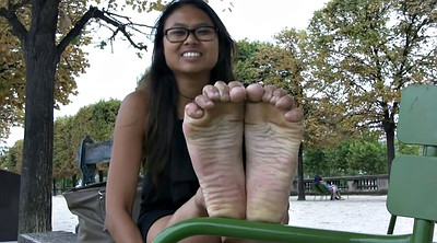 Feet, French, French amateur