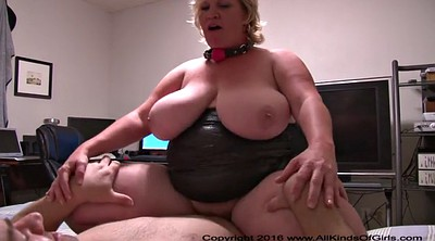 Blonde, Huge ass, Huge, Bbw ass, Anal bbw, Mature big ass